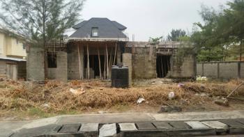 820sqm of Land in Carlton Gate Estate, Off Chevron for N130m, Carlton Gate Estate, Chevron Drive, Chevy View Estate, Lekki, Lagos, Residential Land for Sale