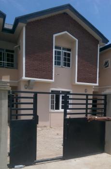4 Bedroom Terrace Duplex at Gateway Sparklight Estate Ii, Magboro for N20m, Gateway Sparklight Estate, Magboro, Ogun, Terraced Duplex for Sale