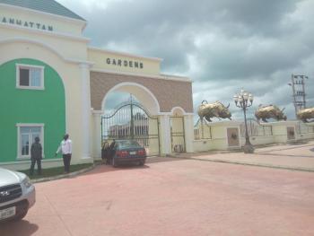 Land, After Goshen City, Abuja Keffi Road, Nyanya, Abuja, Land for Sale