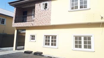 5 Bedroom Semi-detached Duplex, Lekki Phase 1, Lekki, Lagos, Semi-detached Duplex for Rent