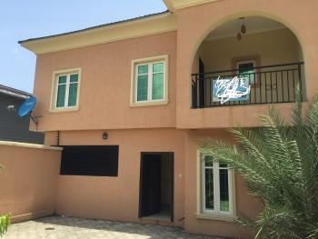 4 Bedroom Semi-detached Mixed Use House, Off Adebayo Doherty Street, Lekki Phase 1, Lekki, Lagos, Semi-detached Duplex for Rent