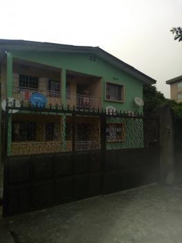 6 Units of 2 Bedroom Apartments & 1 Unit of 1 & Half Bedroom Apartment, Obanikoro, Shomolu, Lagos, Block of Flats for Sale