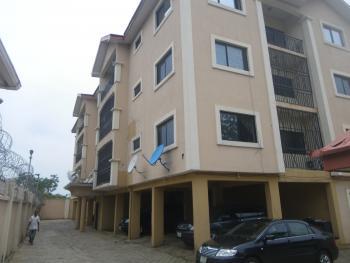 3 Bedrooms+bq, Utako, Abuja, Flat for Rent