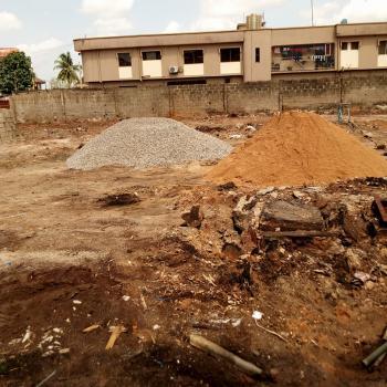 Vacant Full Plot of Land, Off Karimu Laka Street, Egbeda, Alimosho, Lagos, Land for Sale