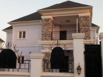 Brand New, Fully Furnished & Serviced 5bedrooms Detached Duplex with Maids Quarters, Supercell Estate After Apo Mechanic Village, Apo, Abuja, Detached Duplex for Sale