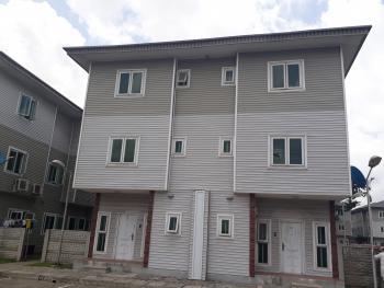 Tastefully Finished 4 Bedroom Town House, Royal Estate, Connal Road, Off Herbert Macaulay Way, Jibowu, Yaba, Lagos, Semi-detached Duplex for Sale