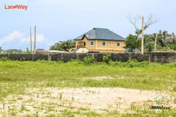 Land of 600sqm for Sale in Bogije, Ibeju Lekki, Lagos. Nigeria., Bogije, Ibeju Lekki, Lagos, Mixed-use Land for Sale