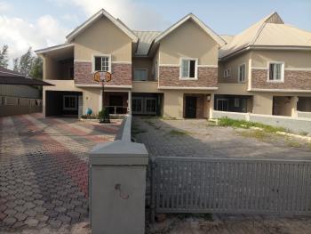 Newly Built 4 Bedroom Duplex in a Luxurious Estate, Ikota County Homes, Megamound Avenue, Ikota Villa Estate, Lekki, Lagos, Terraced Duplex for Rent