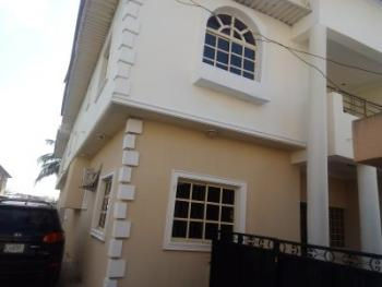 Well Finished 3 Bedroom Flat, Just 2 People in The Compound, Lekki County Homes By The Second Toll Gate, Ikota Villa Estate, Lekki, Lagos, Flat for Rent