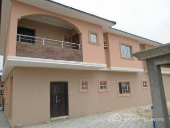 a Beautifully Built  Brand New 3 Bedroom Flat with Top Notch Facilities, Off Admiralty Way, Lekki Phase 1, Lekki, Lagos, Flat for Rent