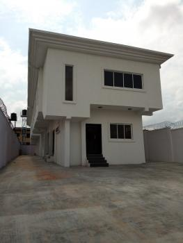 2 Nos of 4 Bedroom Duplex, Close to Omole Gate, Omole Phase 1, Ikeja, Lagos, Commercial Property for Rent