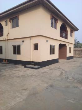 3 Bedroom Flats, Along Ebute Road, Ibafo, Ogun, Flat for Rent