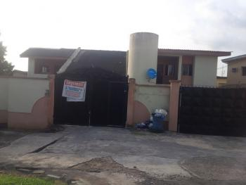 3 Bedroom Semi Detached Duplex, Omole Phase 1, Ikeja, Lagos, Semi-detached Duplex for Rent