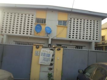 4 Bedroom Semi Detached Duplex with a Bq, Omole Phase 1, Ikeja, Lagos, Semi-detached Duplex for Rent