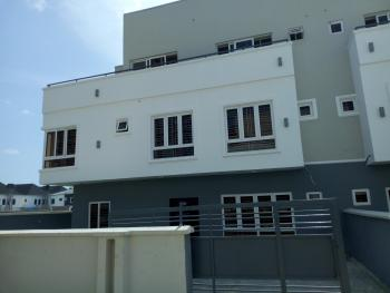 Newly Luxury 4 Bedroom Semi Detached Duplex, Ologolo, Lekki, Lagos, Semi-detached Duplex for Sale
