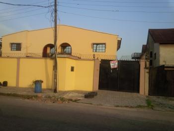 4 Bedroom  Semi Detached Duplex, Omole Phase 1, Ikeja, Lagos, Semi-detached Duplex for Rent
