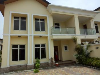 Luxury 4 Bedroom Semi Detached Duplex with  and 2 Bq, Lekki Phase 1, Lekki, Lagos, Semi-detached Duplex for Sale
