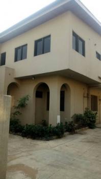 5 Bedroom Detached Duplex (bl), Omole Phase 2, Ikeja, Lagos, Detached Duplex for Rent