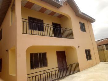 2 Bedroom  Flat, Unity Street, Same Street with Excellence School, Oworonshoki, Shomolu, Lagos, Flat for Rent