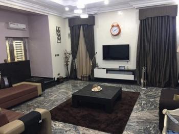 5 Bedroom Detached Duplex(bl), Omole Phase 2, Ikeja, Lagos, Detached Duplex for Sale