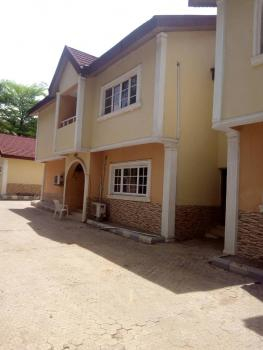 a Well Renovated 2 Bedroom Apartment, By Firs, Zone 6, Wuse, Abuja, Flat for Rent