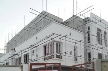 Brand New 5 Bedroom Luxury Triplexes (plus in-built Maids Room) in a Mini Estate, Opposite Agungi, Ologolo, Lekki, Lagos, Detached Duplex for Sale