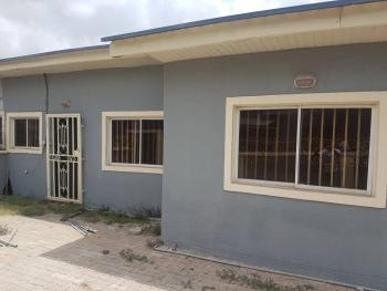 Well Finished 2 Bedroom Bungalow, Sunnyvale Estate, Dakwo, Abuja, Semi-detached Bungalow for Sale