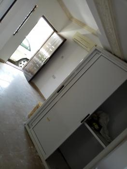 a Standard Self Contained with Kitchen and Ac, Ikate Elegushi, Lekki, Lagos, Self Contained (studio) Flat for Rent