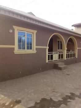 a Relatively Brand New Luxury and Tastefully Finished Spacious 4 Bedroom  Fully Detached Bungalow, Toyin Bus Stop, Iju-ishaga, Agege, Lagos, Detached Bungalow for Sale