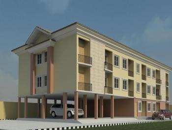 2 Bedroom Flat  Fully Serviced, Ongoing Development, By Mega Chicken, Ikota Villa Estate, Lekki, Lagos, Flat for Sale