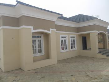 3 Bedroom Corner Piece, Kafe, Abuja, Detached Bungalow for Sale