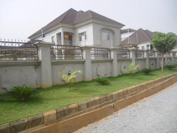5 Bedroom Duplex, Kafe, Abuja, Detached Duplex for Rent