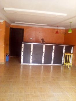 Commercial Duplex, Ogunsanya Road, Adeniran Ogunsanya, Surulere, Lagos, Semi-detached Duplex for Rent