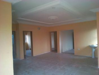Newly Built All Rooms En Suit 3 Bedroom Office Use, Off Ishaga Road, Ojuelegba, Surulere, Lagos, Office Space for Rent