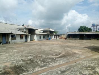 Factory, Umuaduru, Osisioma Ngwa, Abia, Factory for Sale