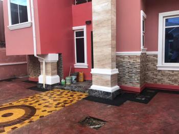 Brand New Luxury 5 Bedroom Duplex + a Room Bq, Ladoke Akintola, Ikeja Gra, Ikeja, Lagos, Flat for Rent