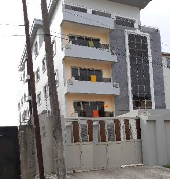 a Block of Extra Luxury 6 Units of 3 Bedroom Flats and One Exquisite Luxury 4 Bedroom Pent House, Ikoyi, Lagos, Block of Flats for Sale