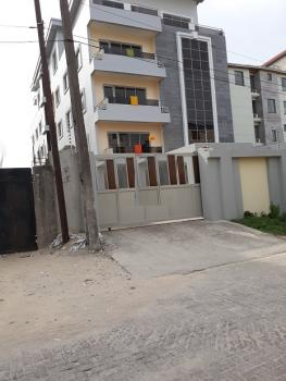 Premium Exquisite Luxury 4 Bedroom Penthouse Flat on a 400sqm Space, Ikoyi, Lagos, Flat for Sale