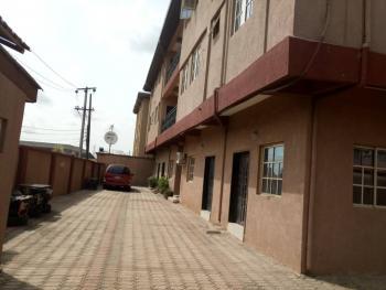a Lovely and Spacious 3 Bedroom Flat, Ilaje, Bariga, Shomolu, Lagos, Flat for Rent