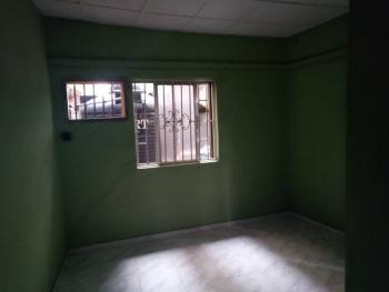 a Lovely and Spacious 2 Bedroom Flat, Off Bajulaiye Road, Bariga, Shomolu, Lagos, Flat for Rent