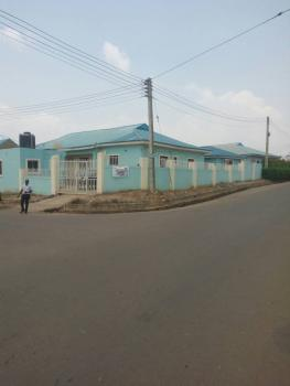 2 Bedroom Bungalow with 2 Room Bq, Lokogoma District, Abuja, Detached Bungalow for Sale
