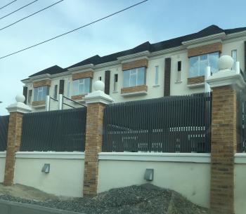 Luxury 4 Bedroom Terrace Apartment with 1 Room Bq, Oniru, Victoria Island (vi), Lagos, Terraced Duplex for Sale
