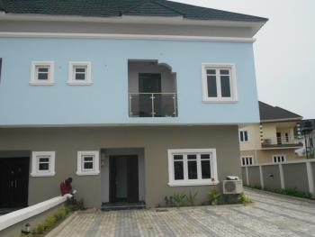 Brand New 3 Bedroom Terrace, Megamound Estate, Ikota Villa Estate, Lekki, Lagos, Terraced Duplex for Sale