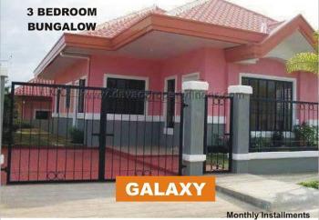 3 Bedroom Detached Bungalow (galaxy), Beside Christopher University, Lagos - Ibadan Expressway, Mowe Ofada, Ogun, Detached Bungalow for Sale