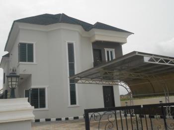 5 Bedroom Fully Detached House with a Room Bq, Megamound Estate, Ikota Villa Estate, Lekki, Lagos, Detached Duplex for Sale