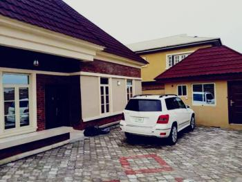 New 3 Bedroom Detached Bungalow with a Mercedes Benz and Furniture, Thomas Estate, Ajah, Lagos, Detached Bungalow for Sale