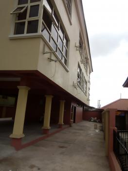 a Lovely Luxury Office Space @ Palmgrov By Anthony Lagos, By Anthony, Palmgrove, Ilupeju, Lagos, Flat for Rent