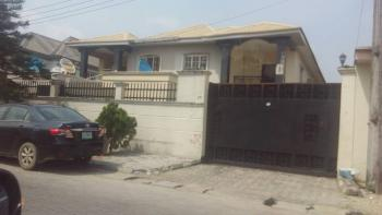 4 Bedroom Semi-detached House, Omorinre Johnson, Lekki Phase 1, Lekki, Lagos, Semi-detached Duplex for Sale