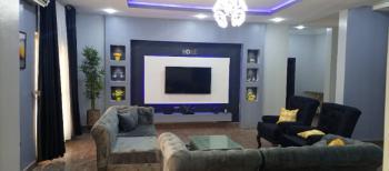 3 Bedrooms, Furnished, Maryland Apartments, Plot 5, Oladipo Diya Way, Gudu, Abuja, Flat Short Let