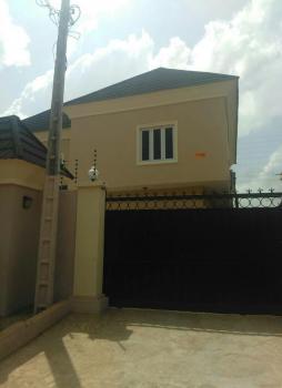 Standard 2 Bedroom Flat  in Ojodu, Berger, Ojodu, Lagos, Flat for Rent
